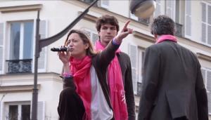 Manif Pour Tous - Ludo 2013