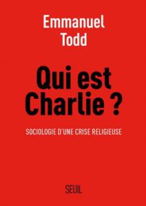 Qui est Charlie Todd