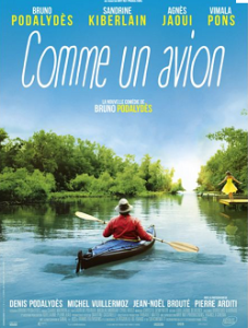 """""""Comme un avion"""""""