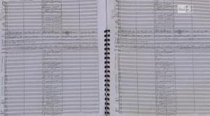 """Partition """"Messe pape François"""" Ennio Morricone"""