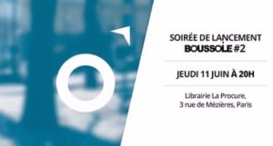 Revue La Boussole n°2