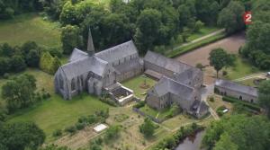 Abbaye de Boquen _3