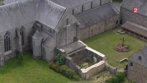 Abbaye de Boquen_10