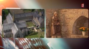 Abbaye de Boquen_8