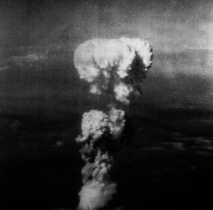 Bombe atomique Hiroshima