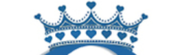 Thalys - Couronne de Marie Reine