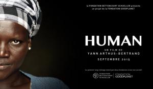 HUMAN l'affiche