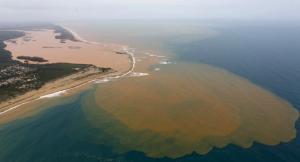 Coulée de boue Brésil
