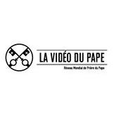 La vidéo du pape