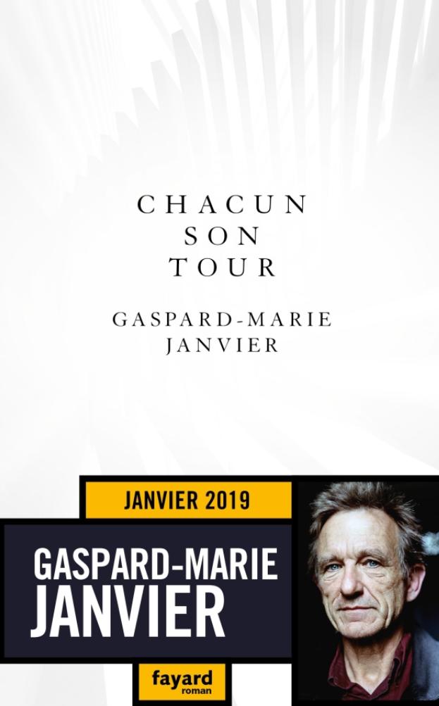 Gaspard Marie Janvier